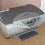 Printers & scanners.