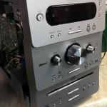 DAB radio, cassette, MP3 cd player, Hi-Fi.