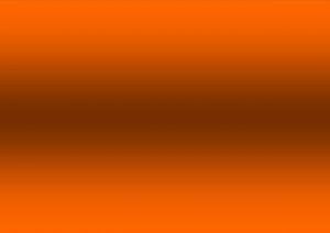 Contact web infill orange